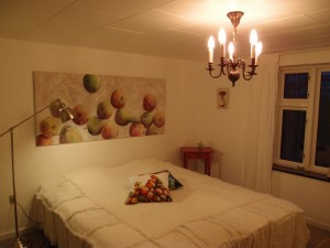 Enjoy a stay at one of Møn's great B&B's