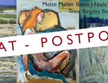 Cancelled | Group Exhibition | The Spring Exhibition 2020